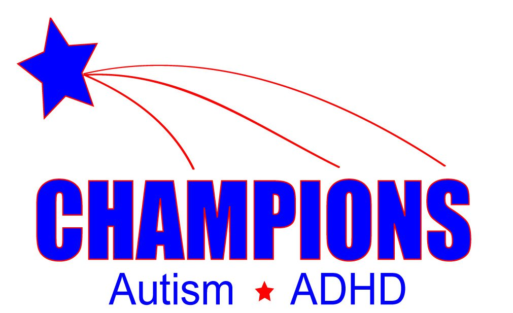 Champions of Autism and ADHD