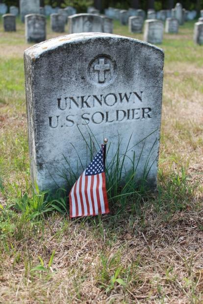 unknown-soldier