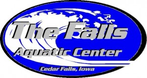 The Falls Logo