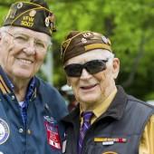Veterans of World War II