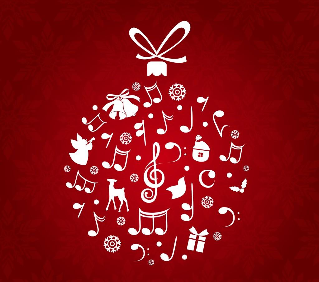 Christmas Musical Ball