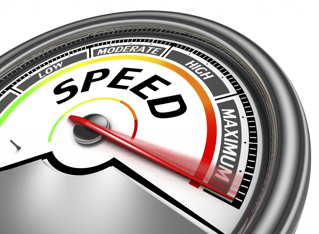 Speed Odometer