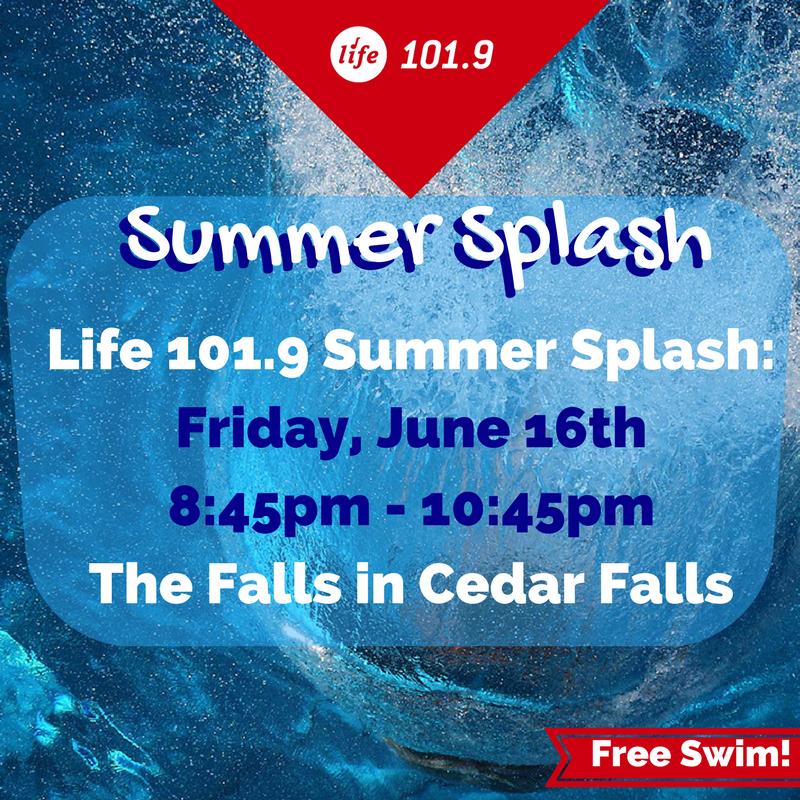 Summer Splash 2017